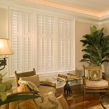 What Are The Different Types of Interior Shutters? | Sunburst ...