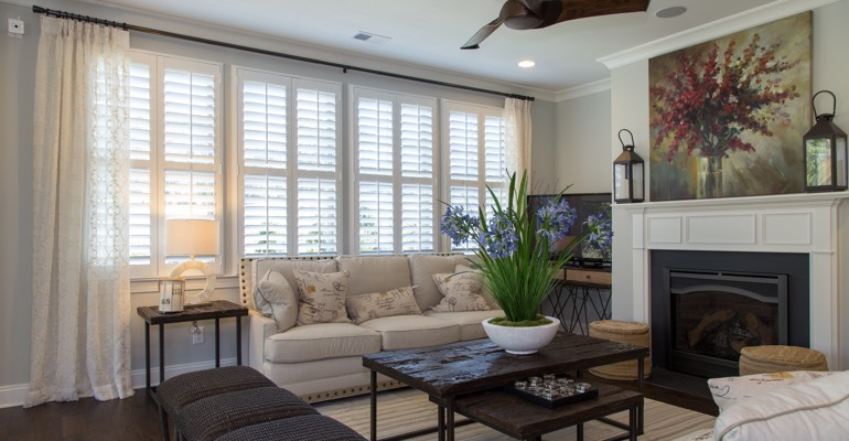 And For Years, Residents Of Castro Valley Have Turned To Sunburst Shutters  To Install The Highest Quality Indoor Shutters And Other Window Treatments  In ...
