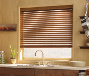 Wood Blinds In San Jose, CA