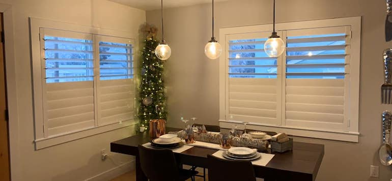 Ensuring that your lighting fixture is right for your space should be on your holiday list.