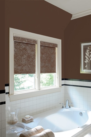San Jose roller shades small