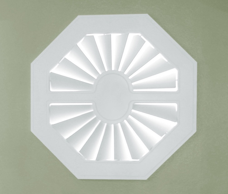 Octagon Shutter In San Jose