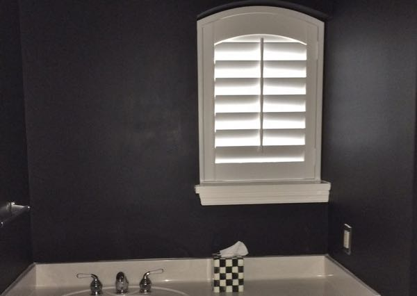 How To Cover Small Windows In San Jose Homes Sunburst Shutters