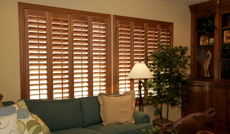 How To Clean Wood Shutters In San Jose, CA