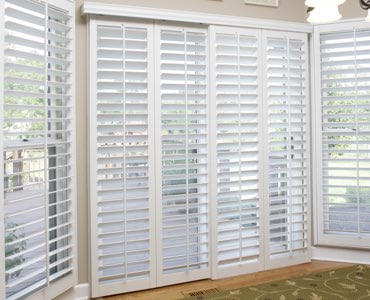 San Jose sliding glass door